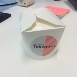 Take-away fra IT-bransjen