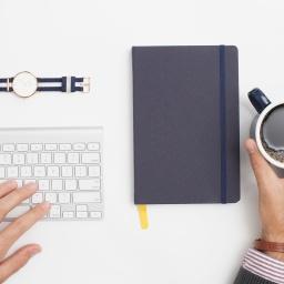 Get creative through routines