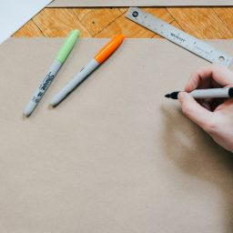 A little geeky note on creativity