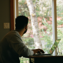 5 tips for staying on top of your game from home office